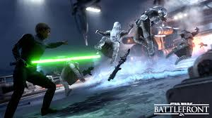Image result for star wars the battlefront 2015