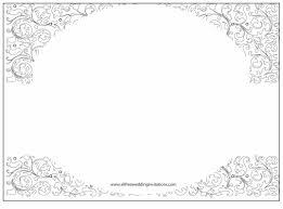 doc black and white wedding invitation templates printable wedding invitations black and white black and white wedding invitation templates