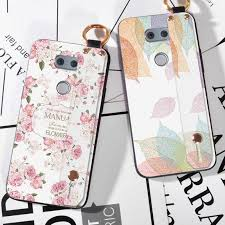 <b>3D Relief Flower</b> Case For LG Optimus G4 G4C G5 G6 <b>Luxury</b> ...