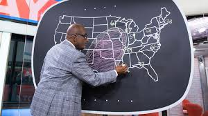 Watch Al Roker do the weather forecast like TODAY did in 1952 ...