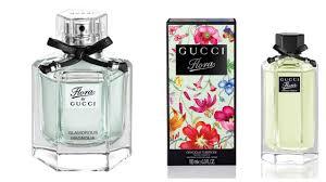Ароматное знакомство: <b>Gucci Flora</b> Glamorous Magnolia ...