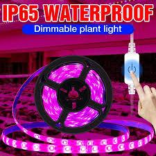 <b>Plant</b> Light USB <b>Grow</b> Light Strip <b>LED</b> Full - www.meatchell.ru