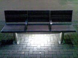 under bench lighting bench lighting