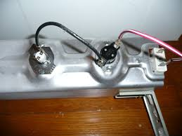 Ge Electric Dryer Heating Element Do It Yourself Kenmore 90 Series Model 110 Clothes Dryer Runs