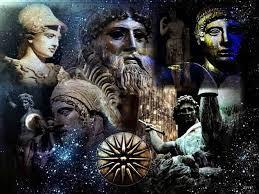 Αποτέλεσμα εικόνας για δώδεκα θεοί του ολύμπου
