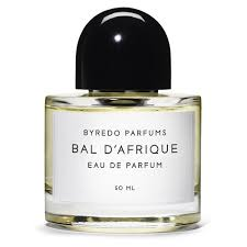 <b>Byredo BAL D'AFRIQUE Парфюмерная</b> вода купить по цене от ...