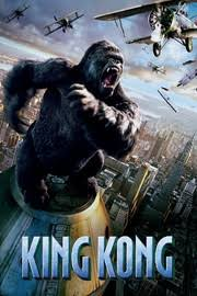 King Kong (2005) - Rotten Tomatoes via Relatably.com