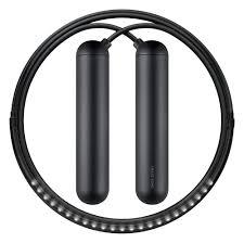 Купить умная <b>скакалка Tangram Smart Rope</b> L (Black) в Москве в ...