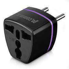 <b>Gocomma</b> WN 9B <b>EU</b> Standard Wall Charge <b>Socket</b> Power <b>Adapter</b> ...