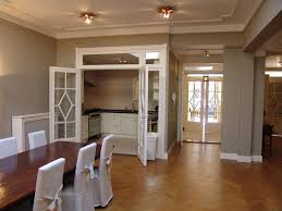 Dining Room Feature Wall Dining Room Lighting Living Rooms Painted Dining Room Features