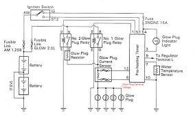 monark glow plug timer wiring diagram wiring diagrams glow plug timer relay wiring diagram nodasystech