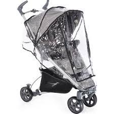 Дождевик для коляски TFK DOT T-003-DOT | www.zoopauchok.ru