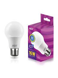 <b>Лампочка</b> светодиодная <b>LED</b>, груша Е27 16W 2700K теплый свет ...