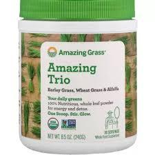 <b>Amazing Grass</b> Superfood <b>Trio</b>