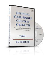 defining your single greatest strength dvd bobb biehl defining your single greatest strength