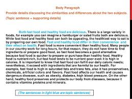 persuasive and compare and contrast essay