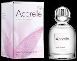<b>Acorelle</b> Eau de Parfum <b>Divine Orchidée</b> 50 ml