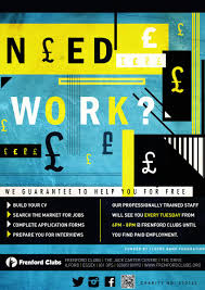 frenford job club helps people work redbridgecvs the club runs from 6 to 8pm every tuesday and is run by professionally trained staff