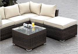 patio couch set  outdoor patio furniture sofa outdoor patio furniture wicker sofa sectional pc resin couch set