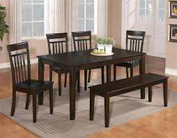 black kitchen dining sets: dining tables with benches seats  design photos on dining table dining tables with benches seats  design photos on dining table kitchen