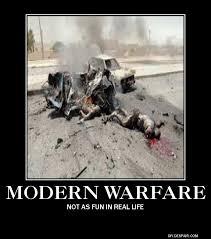Modern Warfare meme by Baltorigamist on DeviantArt via Relatably.com