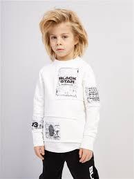 <b>Лонгслив</b> KIDS ID BS Black <b>Star</b> Wear 10860397 в интернет ...