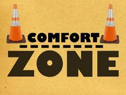 Image result for comfort zone