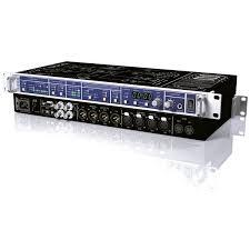 <b>Контроллер</b>/<b>Аудиопроцессор RME ADI</b>-642 | Hi-Fi и High End ...