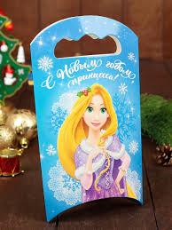 Коробка <b>подарочная складная</b> Disney 9652121 в интернет ...
