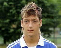 Mein Lieblingstransfer: Mesut Özil - 01huihui