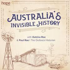 Australia's Invisible History