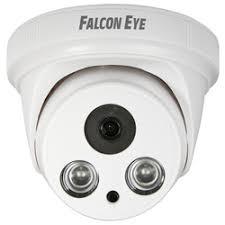 <b>AHD</b>-<b>камеры</b> видеонаблюдения <b>Falcon Eye</b> с дальностью ИК ...