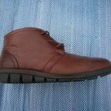 <b>Ботинки ecco jeremy</b> hybrid boot оригінал натуральнак кожа ...