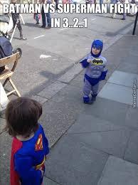 Batman Vs Superman Memes. Best Collection of Funny Batman Vs ... via Relatably.com