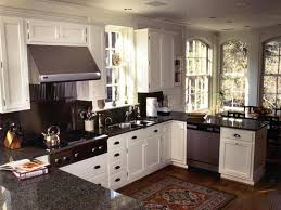 small u shaped kitchen design: image of popular u shaped kitchen designs for small kitchens