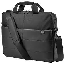 <b>Сумка HP</b> Classic Briefcase <b>15.6</b> — купить по выгодной цене на ...