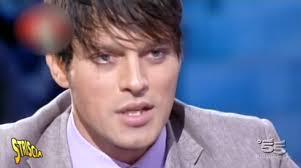 Gabriel Garko rifiuta Tapiro, Valerio Staffelli non accetta il no