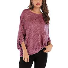 Buy Looka33 Women Tops <b>Fashion Casual</b> Plus Size <b>European and</b> ...