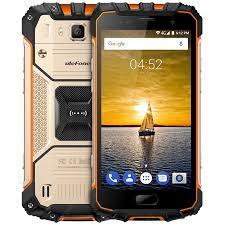 <b>Ulefone Armor 2 4G</b> Smartphone