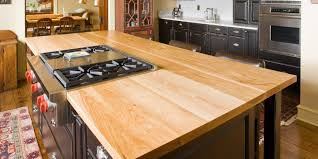 ampamp prep table: amazing rustic wooden kitchen bar table with simple stove and