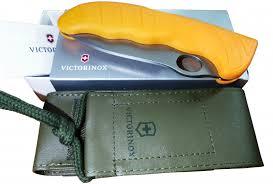 Обзор от покупателя на <b>Нож VICTORINOX</b> Hunter Pro 130 мм, 1 ...