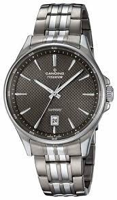 Наручные <b>часы CANDINO</b> C4606_3 — купить по выгодной цене ...