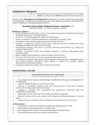 district manager resume sample   zaqio fresh from the captain    s resumebest business development manager resume template