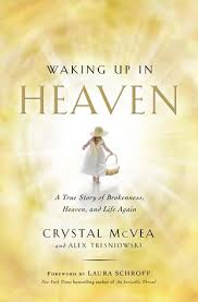 Waking Up in Heaven: A True Story of Brokenness, Heaven, and Life ... via Relatably.com