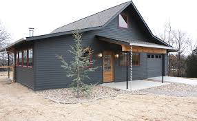 metal building homes exterior farmhouse with cottage dark paint farmhouse building home office