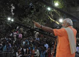 what makes narendra modi a middle class hero    the new york times