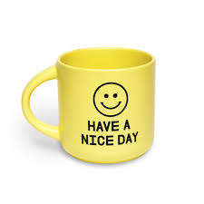 <b>Кружка</b> Have a nice day Керамика - купить в интернет-магазине ...