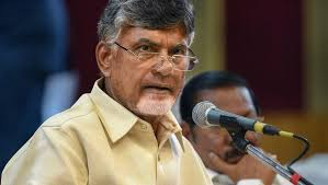 Chandrababu <b>Naidu</b> opts out of PM race, says any Oppn leader ...