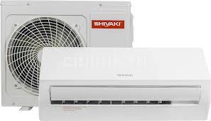 Купить <b>Сплит</b>-<b>система SHIVAKI SSH</b>-P079BE (комплект из 2-х ...