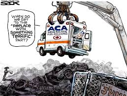 Image result for aca repeal cartoon